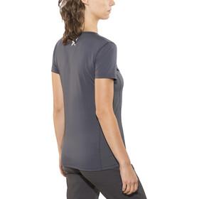 Kari Traa Nora T-shirt Femme, ebony